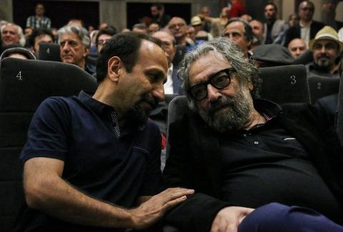 نام اصغر فرهادی به عنوان نویسنده سریال پرطرفدار تلویزیون لو رفت