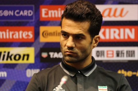 افشاگری مسعود شجاعی از پشت پرده بازی مقابل تیم رژیم صهیونستی: با ایران تماس گرفتم هیچکس جوابم را نداد
