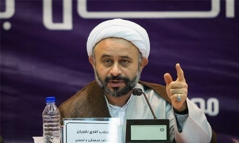حمله تند روحانی ممنوع التصویر به اصغر فرهادی: بی خودتر از این فیلم ندیدم!