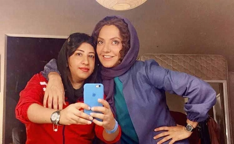 پشت صحنه لس آنجلس تهران منتشر شد+فیلم