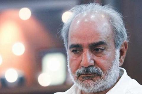 انتقاد تند و کوبنده روزنامه کیهان از پرویز پرستویی