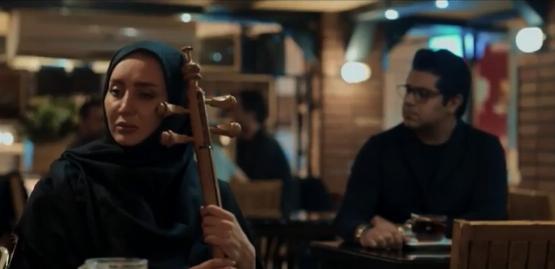 """موزیک ویدیویی متفاوت و جذاب از حجت اشرف زاده/ """" این روزها بدون تو """" را از تی وی پلاس ببینید و دانلود کنید"""