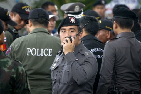 قتل مشکوک پسر جوان ایرانی در تایلند