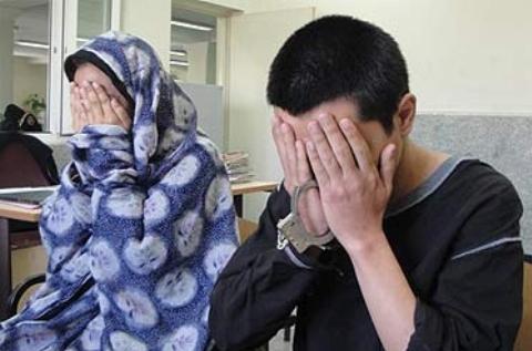 حکم عجیب برای پسر جوانی که به دختر دانشجو تجاوز کرد