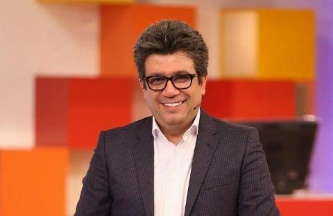 بیل گیتس، مهمان آقای مجری سرشناس ایران/ رضا رشیدپور، مجری برنامه تلویزیونی بین المللی می شود