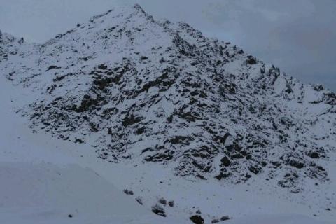 اهالی روستا دنا کوه: کوه را مثل کف دست میشناسیم. لطفاً به ما مجوز دهید+ فیلم