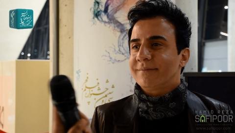 تمجید شاهرخ خان از مجری سرشناس تلویزیون ایران: بگذارید حاصل دیدارمان سکرت بماند/ برای جلوگیری از آزار و اذیت جنسی بچه ها فکرهای خوبی دارم/ داریوش فرضیایی در گفتگو با تی وی پلاس