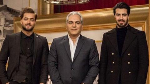 کم سوادهایی که یک شبه پولدار شدند!/ انتقادات تند کیهان از اوضاع انتخاب مهمان برای دورهمی مهران مدیری