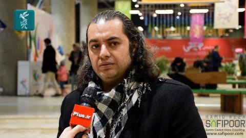 سامان سالور: شاید مهران مدیری جوری فیلم می سازد که بهش خوش می گذرد/ سال هاست یک بازیگر مرد جذاب وارد سینمایمان نشده/ بعد از معدن فیلمسازی سخت ترین کار دنیاست
