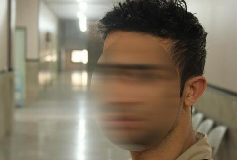 چاقوکشی پسر 19 ساله برای معشوقه 35 شاله اش: فرزانه شوهر داشت و می خواستم زن من شود