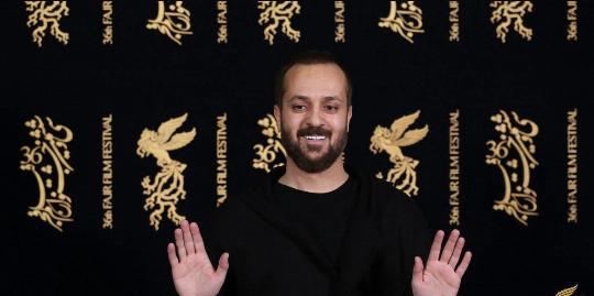 احمد مهرانفر: دفعه دیگر از این نقش ها بازی نمی کنم/ ما بازیگرها با دندان هایمان کاری کردیم که الان پشیمانم