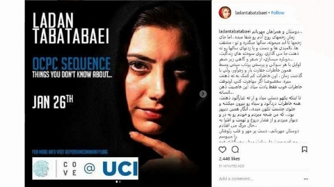 واکنش خانم بازیگر سرشناس به متهم شدن به کتک زدن فرزندش