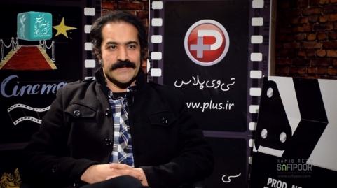 افشین هاشمی: از بخت و اقبالم است که فیلمی پیشنهاد نمی دهند/ فیلم حاتمی کیا یک اکشن درجه یک بود