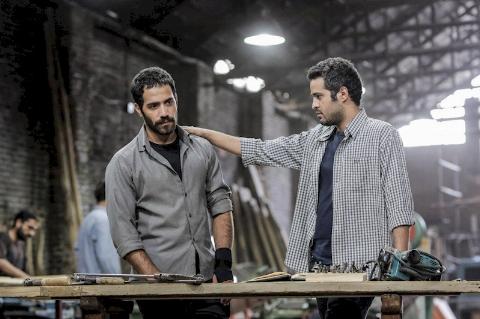 پشت پرده دستمزد 250 میلیونی محسن چاوشی برای تیتراژ سریال سایه بان
