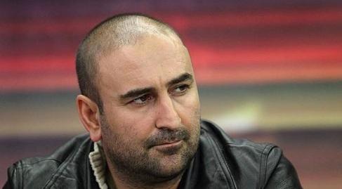 اعتراض تند مهران احمدی به عدم انتخاب فیلمش . به من فحش بدهید! +فیلم