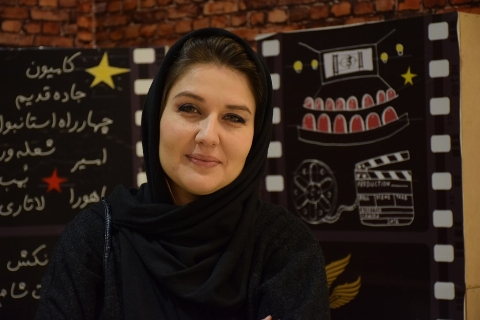 پیش بینی عجیب همسر ساعد سهیلی در روز اول جشنواره فیلم فجر: می خواهم مردم را غافلگیر کنم