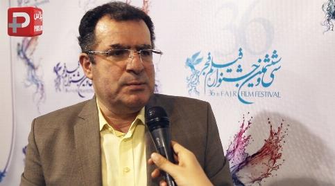 حمله تند محمود گبرلو به رضا رشیدپور و مهران مدیری: مجری برنامه هفت باید تخصص سینمایی داشته باشد/ با این مجری ها سطح برنامه را پایین می آورید