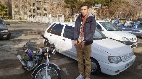 گفتگو با کابوس پسربچه های تهرانی: 6 پسر بچه را به خلوتگاه کشاندم و ..!/ 7بار به خودم تجاوز کردند