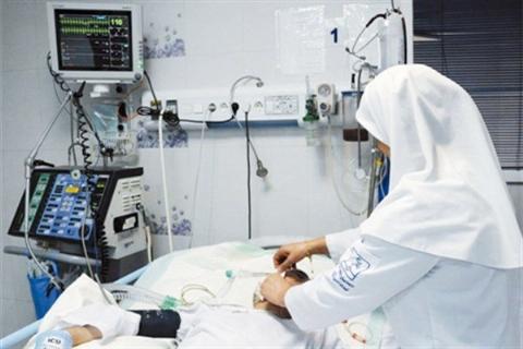 حمله خونین به 15 پرستار زن و مرد