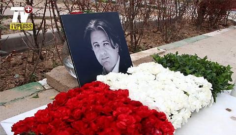 ویدیوی مراسم سالگرد درگذشت زنده یاد دکترافشین یداللهی به روایت تی وی پلاس