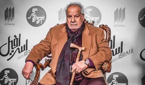 بغض ناصر ملک مطیعی، در آخرین و غم انگیزترین گفتگویش: هیچ گلایه ای بخاطر پخش نکردن مصاحبه ام در تلویزیون ندارم/ جشن تولد ساعد سهیلی در شب آزادسازی سه زن زندانی