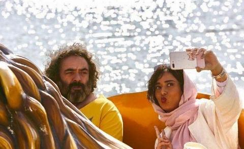 واکنش رسانه های خارجی به فیلم پر سر و صدای مانی حقیقی