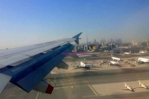 اعتراض عجیب مسافران پرواز 4048 هواپیمایی زاگرس زاهدان به تهران + فیلم