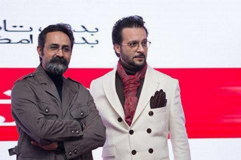 محمد سلوکی: اگر کارگردان باشم حتما از احسان علیخانیِ بازیگر استفاده می کنم/ سینما می تواند مثل گیوتین سر آدم را بزند