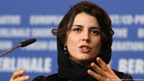 از انتقاد متفاوت روزنامه معروف به لیلا حاتمی تا موافقت عزت الله ضرغامی با خانم بازیگر!