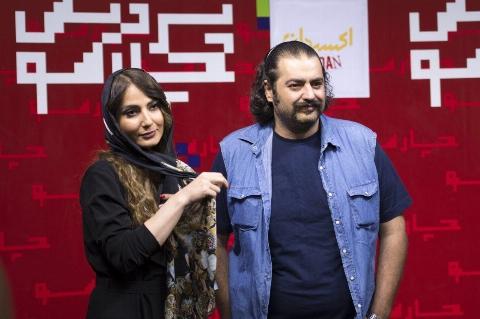 باندبازی در سینما زیاد شده است و بازیگران فیلم ها از قبل تعیین می شوند/ خانم بازیگر از دلایل کم کاری اش در سینما می گوید/ سمیرا حسن پور در گفتگو با تی وی پلاس
