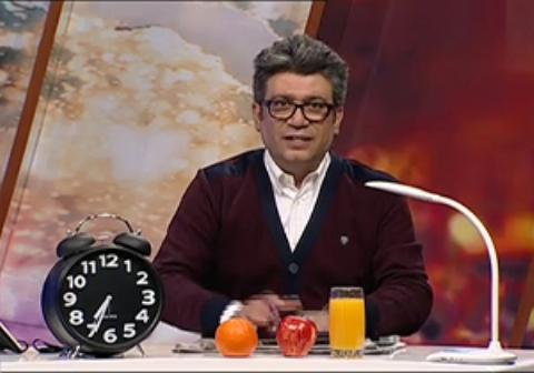 واکنش رشیدپور به تلفظ کلمه لوور توسط نماینده مجلس+فیلم