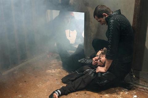 حمله  رسانه های اصولگرا به نشانههای همجنسگرایی در فیلم شهرام مکری