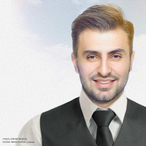 """آهنگ جدید علیرضا طلیسچی به نام """" میرم پی کارم """" منتشر شد/ از تی وی پلاس بشنوید و دانلود کنید"""