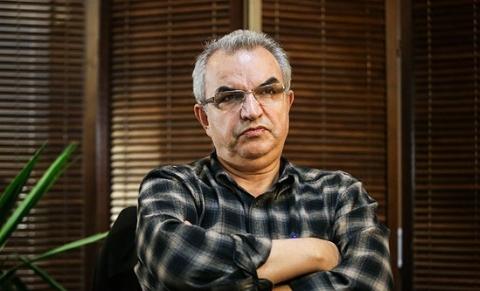 اظهارنظر جنجالی کارگردان معروف سینما: شخصا از اکران عید انصراف دادم/ در این شرایط مردم فیلم کمدی نیاز دارند/ سینماگران بسیار بهتر از سیاسیون انجام وظیفه میکنند/ ابوالحسن داوودی در گفتگو با تی وی پلاس
