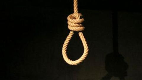 مجرم محکوم به اعدام،قبل از دفن شدن زنده شد/فیلم