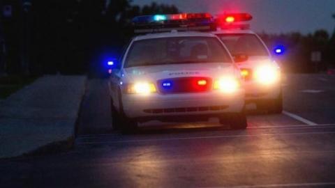 سارق حرفه ای خودروهای پایتخت در تعقیب و گریز پلیس | تی وی پلاس