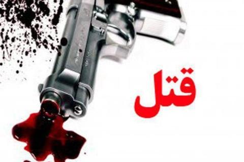 شلیک مرگبار به جوانی در کوچصفهان رشت/ قاتل ماسک به صورت داشت + فیلم