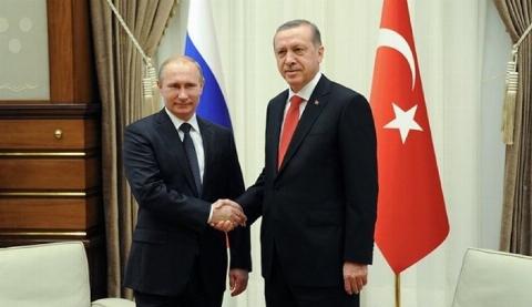 اقدام عجیب اردوغان با یک دختر پر هیاهو شد ! +فیلم