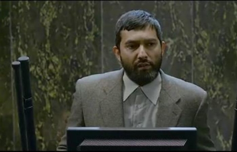 اولین تیزر فیلم مارموز کمال تبریزی با بازی حامد بهداد منتشر شد