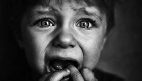 قتل دختر بچه 3 ساله توسط عمه بی رحم بخاطر یک دلیل احمقانه!