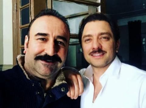 مهران احمدی: رضا گلزار و بهرام رادان سوپراستارهای سینمای ما هستند/ اگر حقت باشد به جایگاهی که باید می رسی