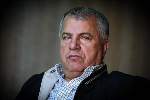 پرده برداری از دلیل بازداشت علی پروین