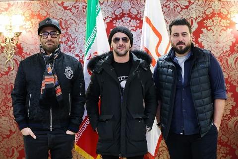 سری دوم مجموعه «ساخت ایران2»/رونمایی از تیزر جدید+فیلم