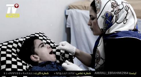 التماس های این مادر برای زنده ماندن پسر زیبایش، قلب تان را از جا می کند/بعد از پرویز پرستویی، این بار مردم ایران برای نجات امیرعلی قدم برمی دارند/بیماری بی رحم MPS زندگی یک خانواده دیگر را قربانی خود کرده است