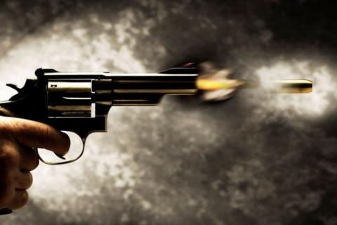 لحظه شلیک گلوله به قلب داماد در جشن عروسی+ فیلم صحنه حادثه