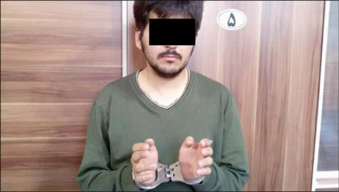 اعترافات کثیف قاتل پسربچه ایرانی: کُشتمش چون در برابر خواسته جنسی ام مقاومت کرد