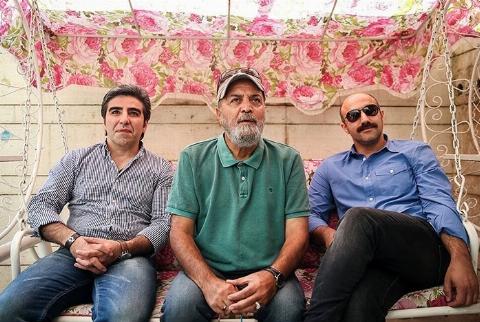 سیروس مقدم: بهتاشِ پایتخت کولاک کرد/ با محسن تنابنده روی دو فیلم سینمایی کار می کنیم/ جرات نداریم در پایتخت کم فروشی کنیم