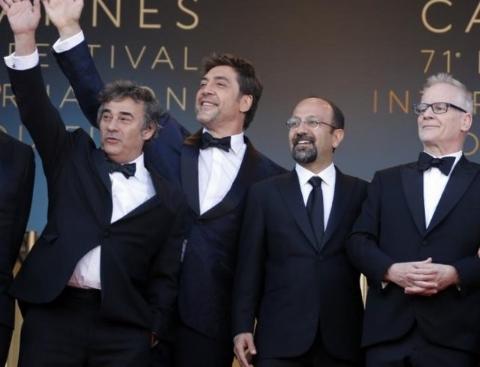 واکنش متفاوت منتقدهای خارجی پس از دیدن فیلم جدید اصغر فرهادی