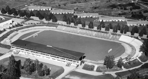 ورزشگاههای جامجهانی 1958 سوئد