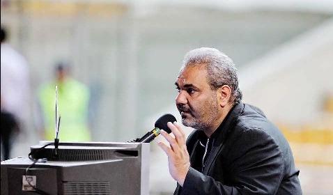 جواد خیابانی باز هم خبرساز شد + ویدیو